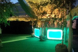 The LED Bar