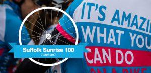 Suffolk Sunrise 100 Cycling Event @ Framlingham College, College Road,  | Framlingham | England | United Kingdom