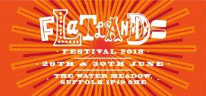 Flatlands Festival 2018 @ The Water Meadow | Wenhaston | England | United Kingdom